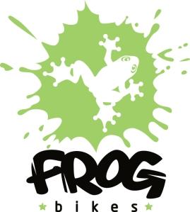 logo FROG 375 K